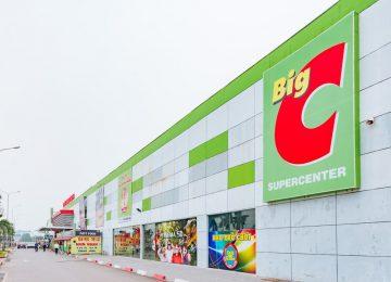 BigC Ninh Bình